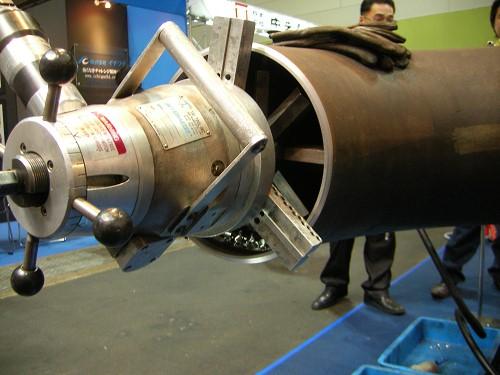 鋼管配管の設計
