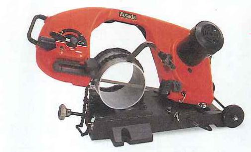 鋼管配管の加工